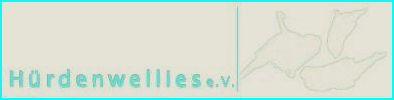 Altes Logo Huerdenwellies e.V.