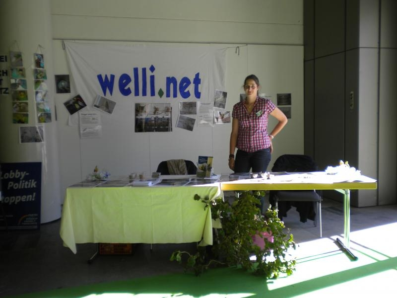 wellinettierschutz